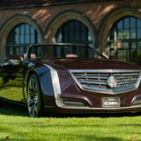 CADILLAC CIEL CONCEPT Video