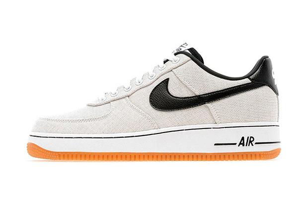 Air Force 1 Low Black Gum