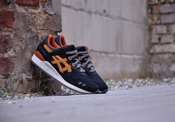 asics gel type