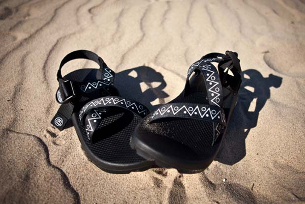 Chaco x Stussy Sandal