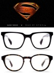 WARBY PARKER X MAN OF STEEL – LIMITED EDITION EYEWEAR COLLECTION