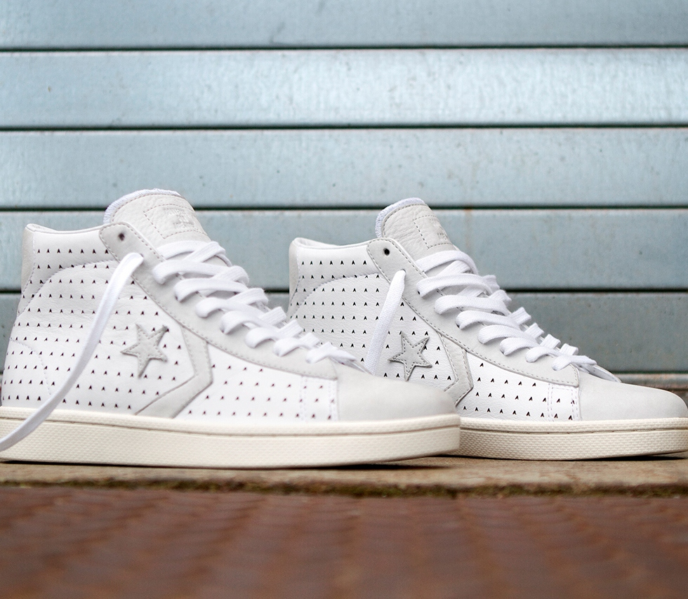 Ace Hotel x Converse Pro Leather