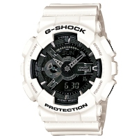 "Casio G-Shock 2013 Summer ""White and Black Series"" Collection"
