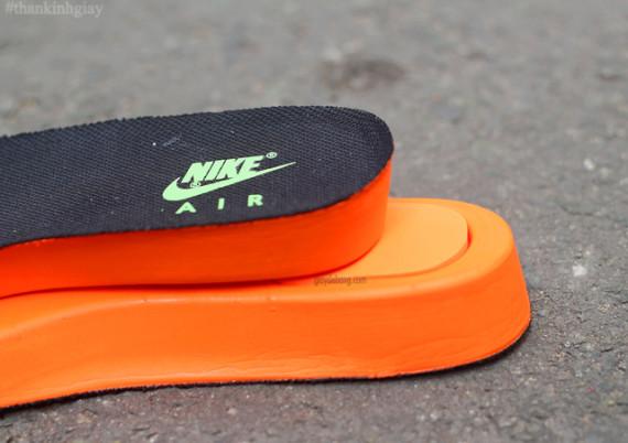 Nike Air Force 1 Low Ignite Shanghai Love Life