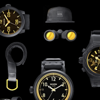NIXON – THE SNIPER COLLECTION