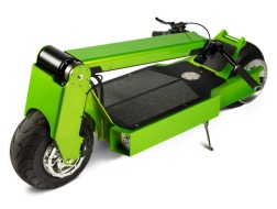 ROVER ELECTRIC SCOOTER BY WORKS ELECTRIC