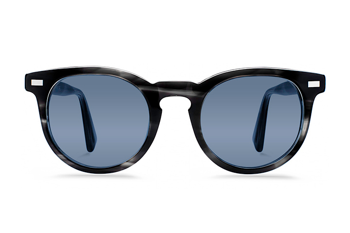 "Warby Parker 2013 Spring/Summer ""Ocean Ave"" Collection"