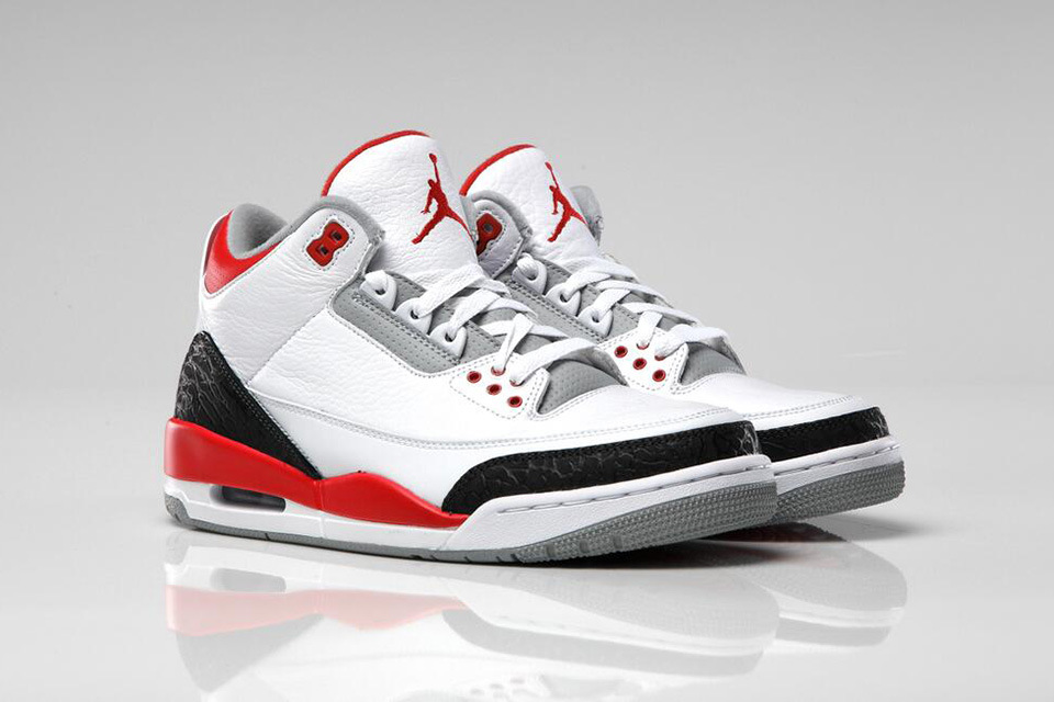 Air Jordan 3 goedkoop