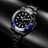 Bamford Watch Department Special Edition Dual Color GMT II