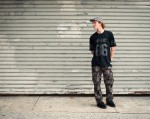 "HUF LOOKBOOK VIDEO ""PIECE BY PIECE"" – FALL 2013 COLLECTION"