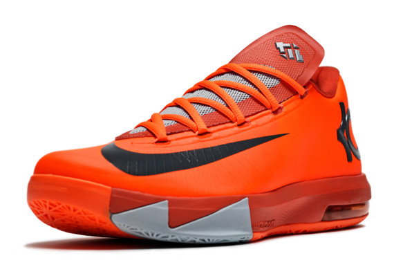 """superior quality 20a69 6f342 NIKE KD 6 """"NYC 66″ PAYS TRIBUTE TO DURANT S RUCKER PARK PERFORMANCE"""