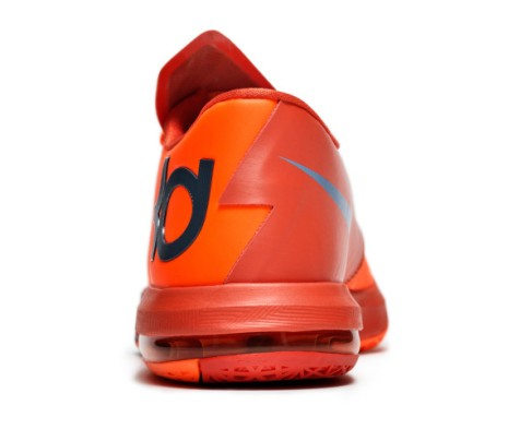 """NIKE KD 6 """"NYC 66″ PAYS TRIBUTE TO DURANT'S RUCKER PARK PERFORMANCE"""