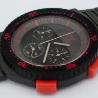 SEIKO X GIUGIARO 30TH ANNIVERSARY SPIRIT SMART WATCH