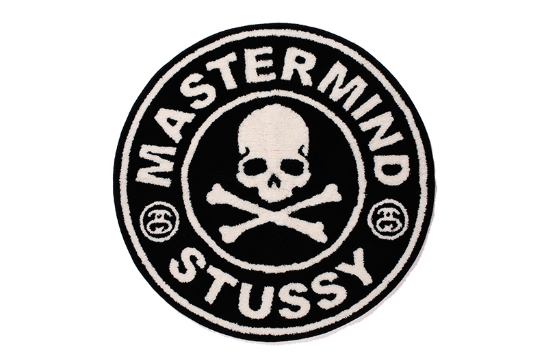 "Stussy x mastermind JAPAN 2013 ""group.3″ Collection"
