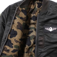 A BATHING APE – ALPHA MA-1 FLIGHT JACKET - AVAILABLE NOW