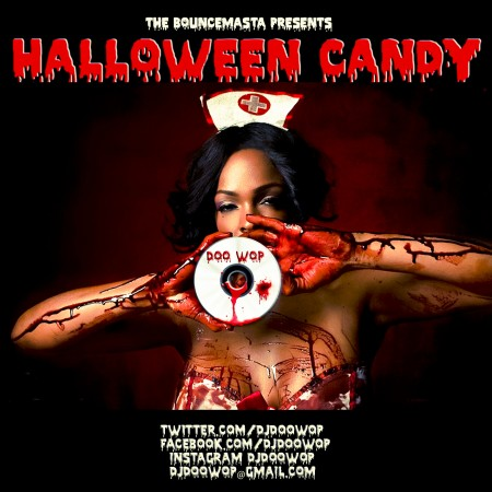 DJ Doo Wop's Halloween Candy 2013 (Mix)