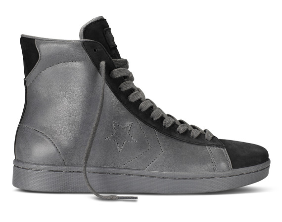 ACE HOTEL X CONVERSE PRO LEATHER HIGH – HOLIDAY 2013