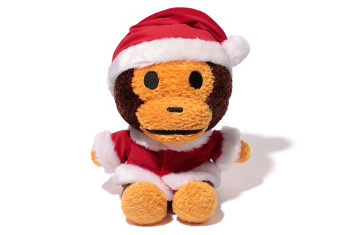 A Bathing Ape BABY MILO Christmas Collection