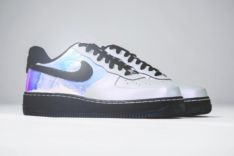 sports shoes 62f9b 94861 nike-air-force-1-low-cmft-prm-hologram-preview-2thedropnycNike Air Force 1  Low CMFT PRM HologramNike Air Force 1 Low CMFT PRM HologramNike Air Force 1  Low ...