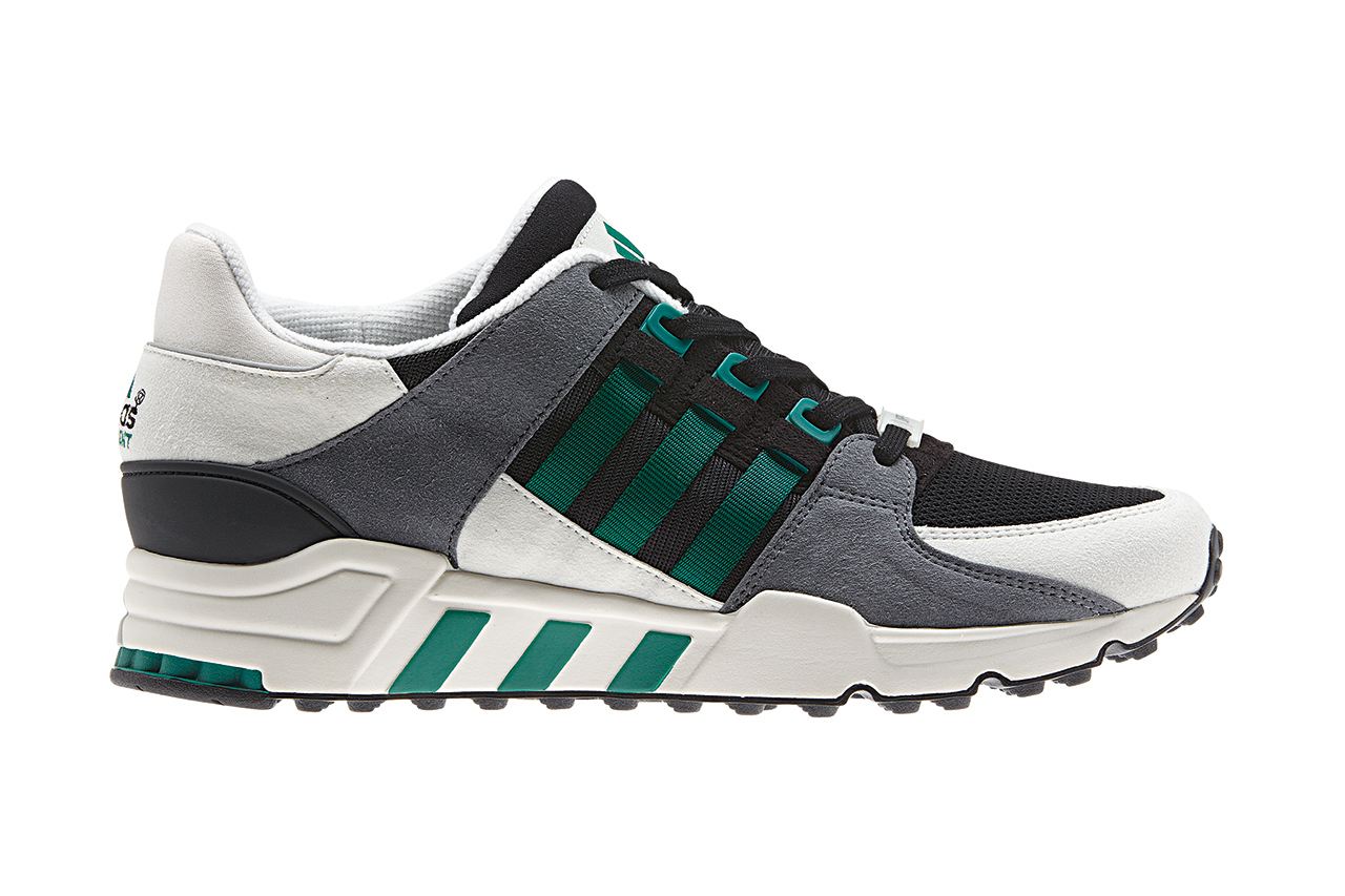 adidas EQT Support 93/16 Shoes White adidas Regional