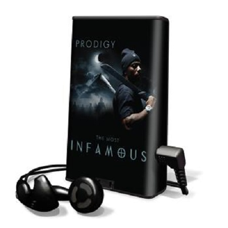 Prodigy Releasing Anthology on Special Edition Digital Player