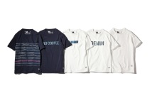 DENIM BY VANQUISH & FRAGMENT 2014 Spring/Summer Collection