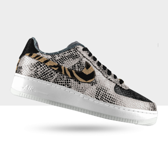 nike air force 1 low id