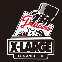 XLARGE X DELICIOUS VINYL – COLLABORATION COLLECTION