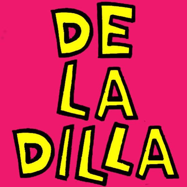 De La Soul over a Dilla joint