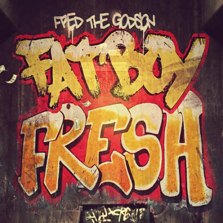 Fred The Godson – Fat Boy Fresh (Mixtape)