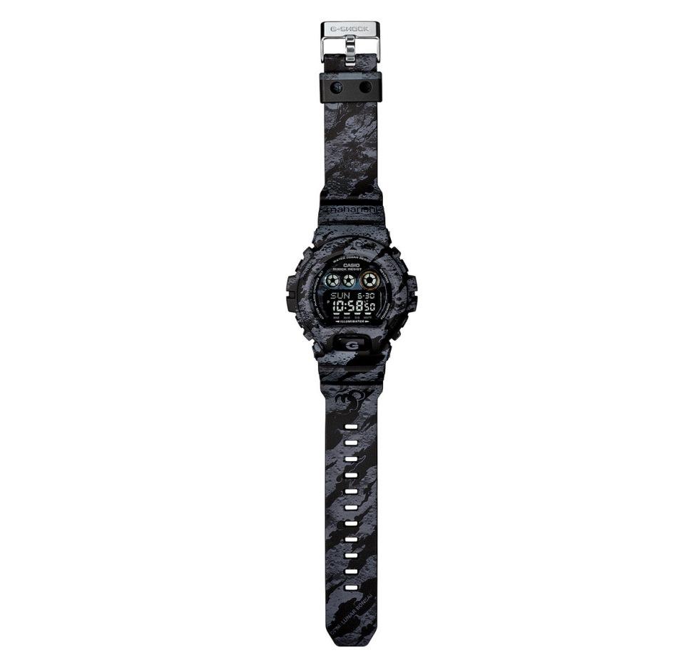 Accessories, Watches, Maharishi, G-Shock, Casio G-Shock Gd-X6900m