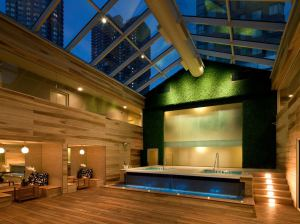 Best Men's Spas in NYC