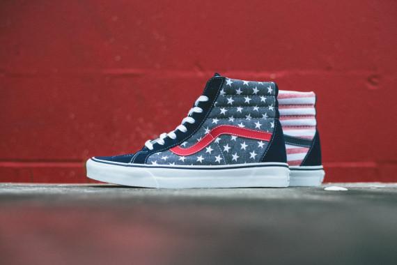 Vans America