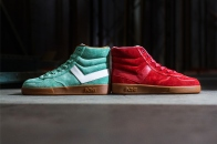 "atmos x PONY Slamdunk Hi ""New York State of Mind"""