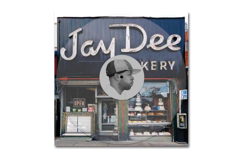 J Dilla – Give Em What They Want