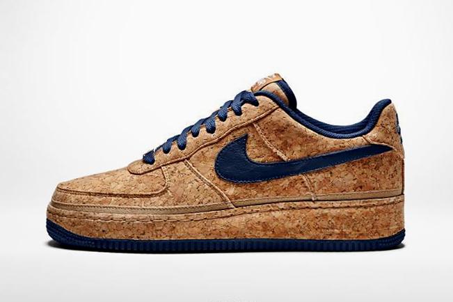 "Nike Air Force 1 Premium iD ""Cork"""