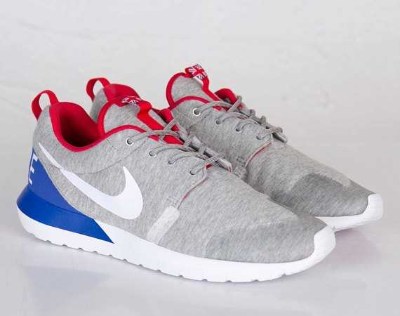 nike roshe run france world cup