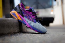 "PACKER SHOES X ASICS GEL-KAYANO – ""A.R.L.T."" VOL. 2 - AVAILABLE NOW"
