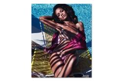 Rihanna by Mario Sorrenti for LUI Magazine