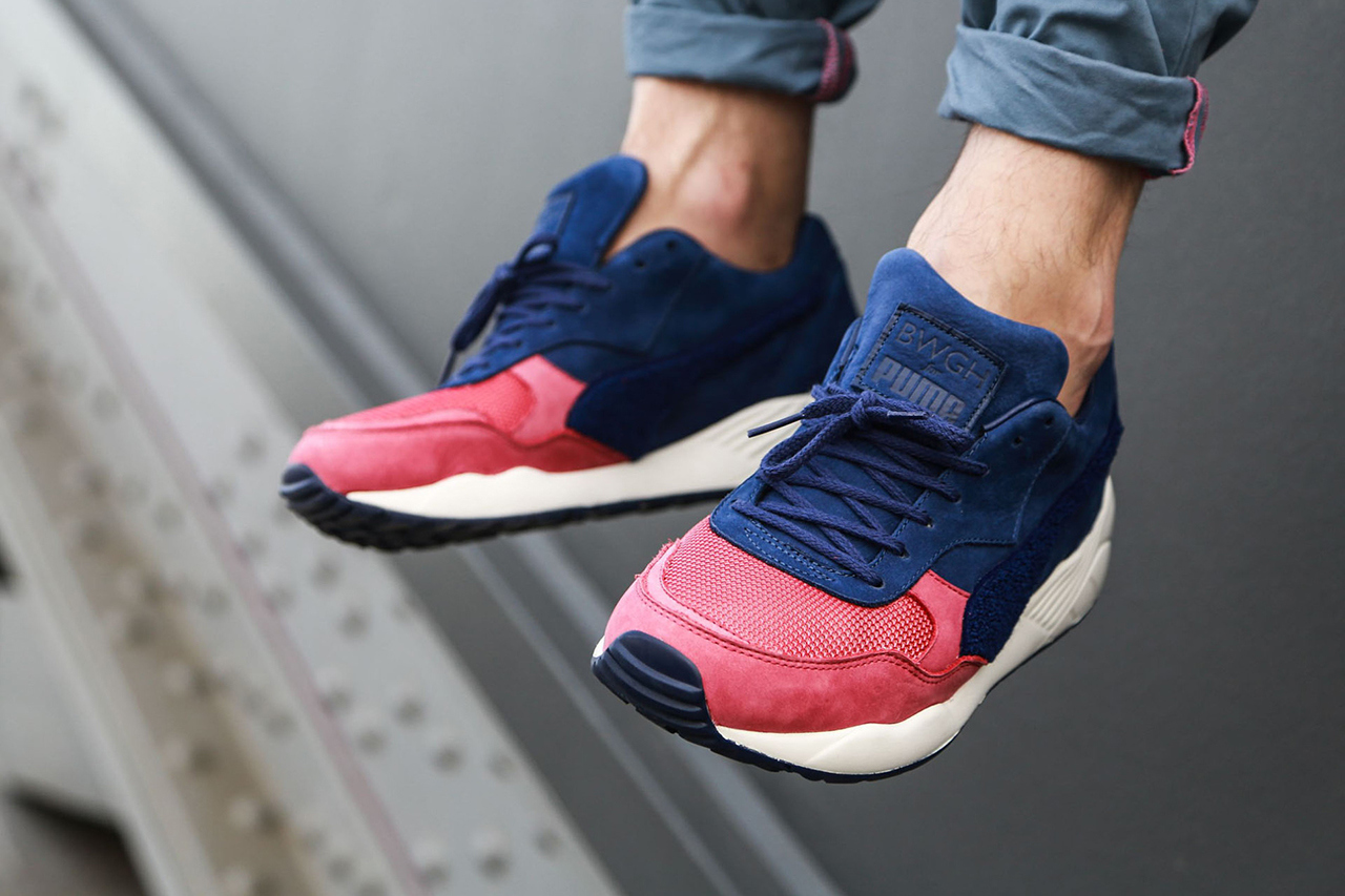 puma new collection