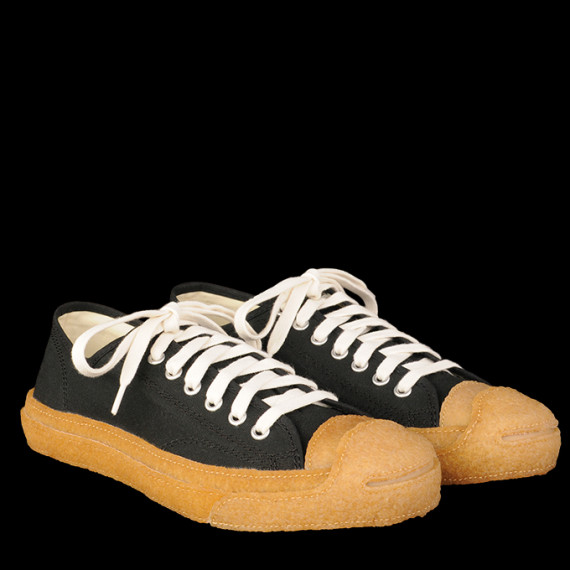 0f532b75a6e1 CONVERSE JACK PURCELL – GUM CREPE SOLE – AVAILABLE NOW – TheDropnyc