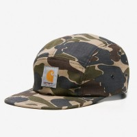 STARTER X CARHARTT WIP – BACKLEY DUCK CAMO SNAPBACK CAP