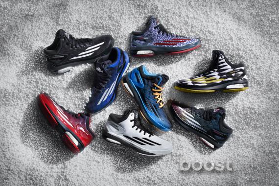 adidas for basketball