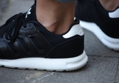 "ADIDAS ORIGINALS ZX 500 2.0 ""BLACK SNAKE"""