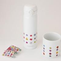 fragment design x Starbucks B-Side Harajuku 2014 Summer Collection