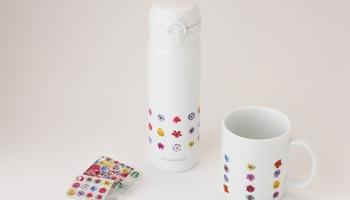 Fragment Design X Starbucks Collection Featuring Mo Design