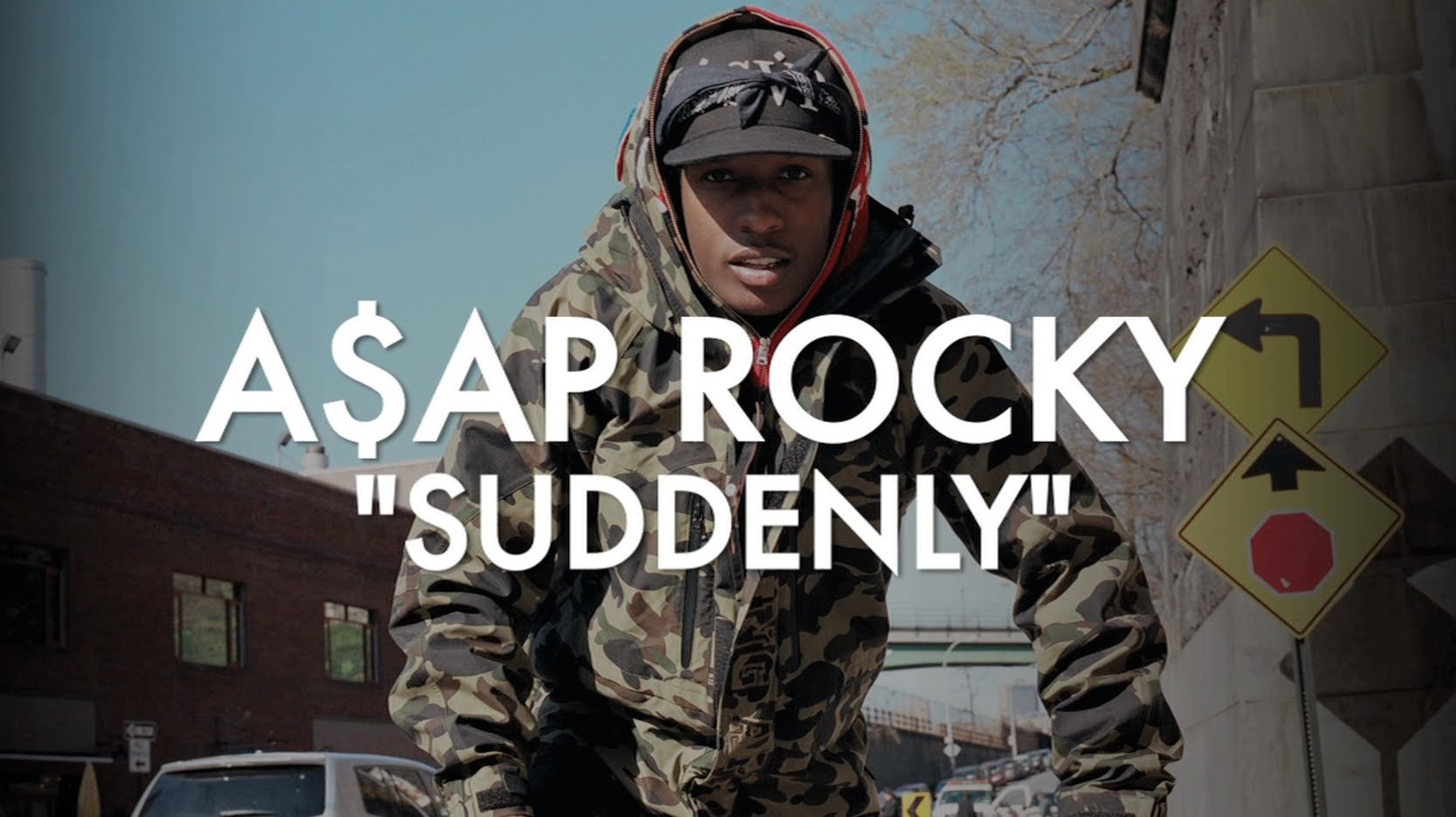 A$AP Rocky's Documentary SVDDENLY - Trailer