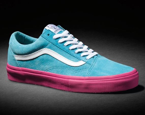 "251d94db1b03a2 ... 2014 ""GOLF WANG"" PACKODD FUTURE X VANS SYNDICATE OLD SKOOL PRO ""S"" –  SUMMER 2014 ""GOLF WANG"" PACKODD FUTURE X VANS SYNDICATE OLD SKOOL PRO ""S"" –  SUMMER ..."