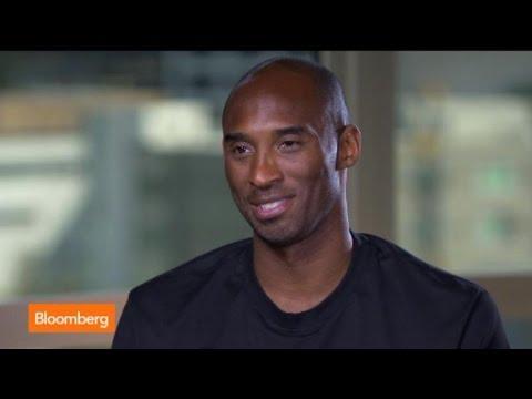 Teaser Trailer for Kobe Bryant's Muse Documentary