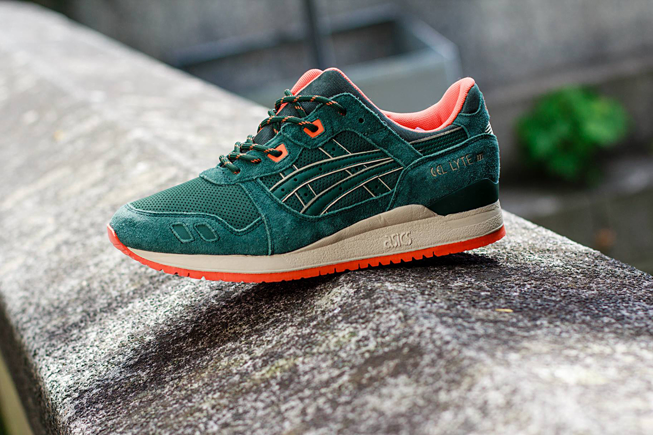 asics shoes gel lyte iii